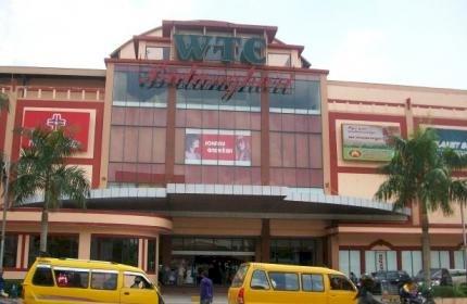 Jadwal Film Bioskop WTC Batanghari XXI Jambi Hari Ini Senin 23 Maret 2020