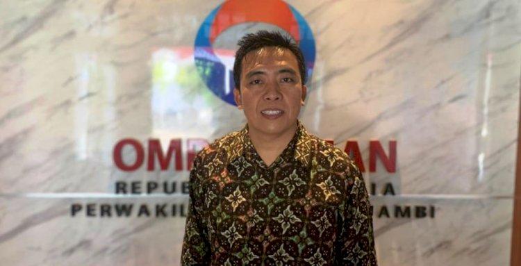 Ombudsman Desak Gugus Tugas Covid-19 Jambi Beberkan Riwayat Perjalanan Pasien Positif Corona